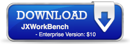 Download the Commercial bundle of JXplorer and JXWorkBench